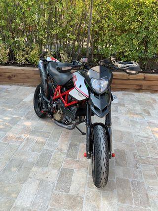 Ducati hypermotard 1100 EVO SP
