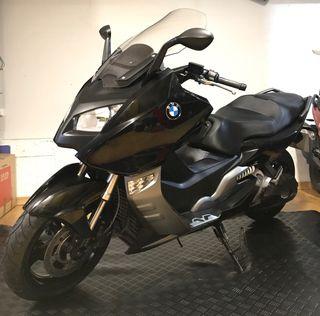 OFERTA !!! BMW C600 Sport
