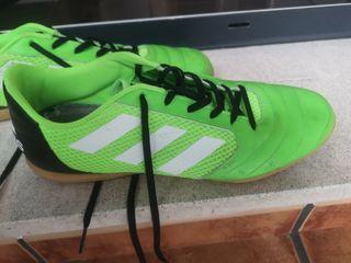 zapatilla fútbol sala Adidas