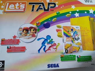 Let' s Tap Wii