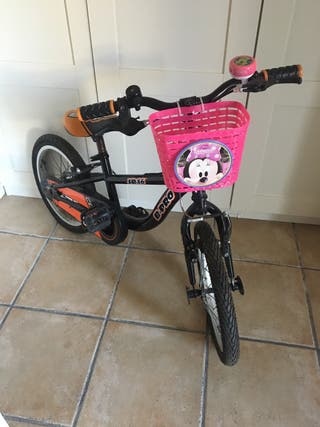 Bicicleta para niños de 5 a 8 años