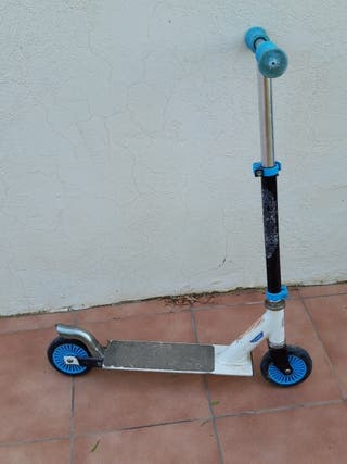 patinete scooter oxelo niño