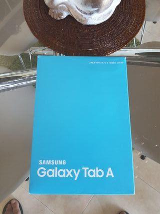 Samsung Galaxy Tab 9 pulgadas