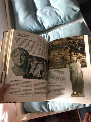 """Libro """"Los Porqués de la historia"""""""