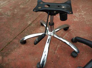 soporte ruedas silla.