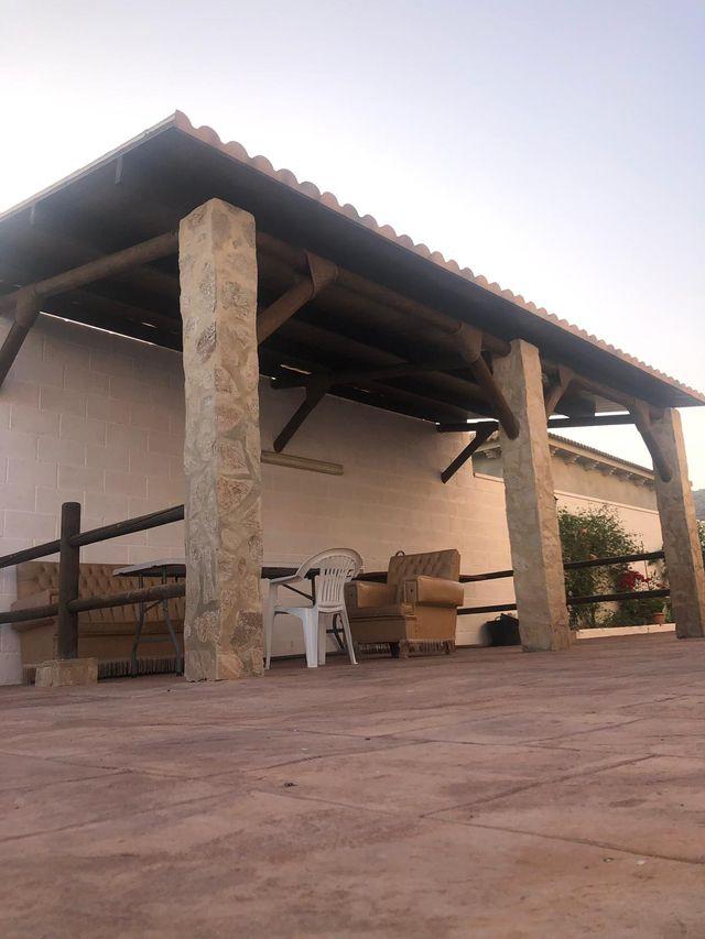 VILLA RURAL TEBA (Teba, Málaga)