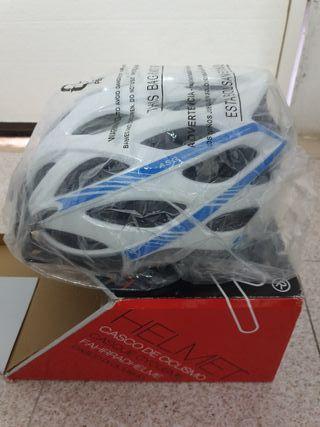casco bici Spiuk