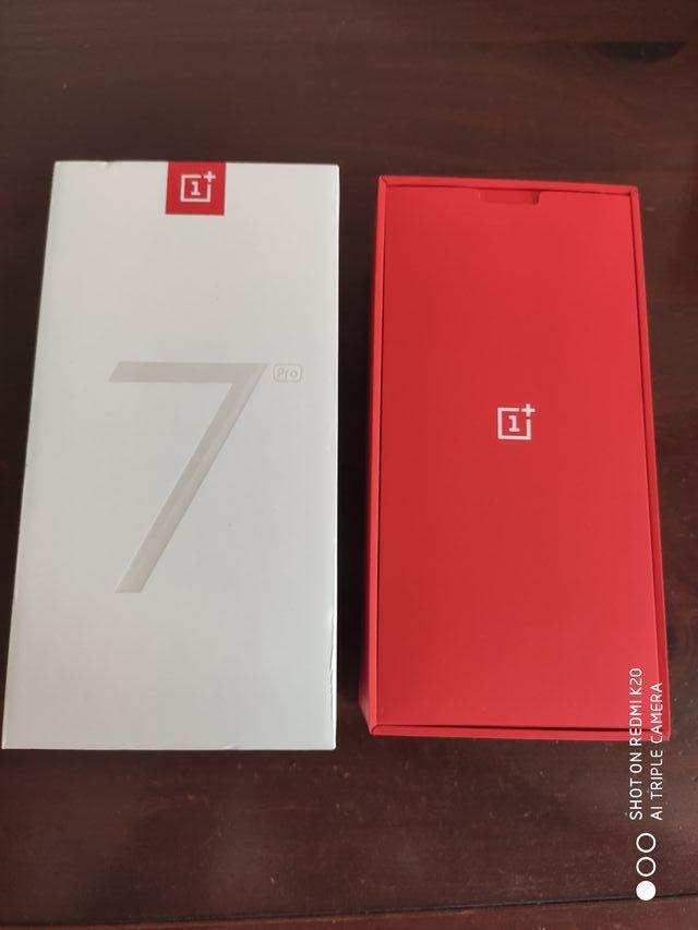 OnePlus 7 Pro 8/256 Almond