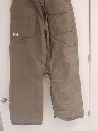 Pantalones Helly hansen talla m