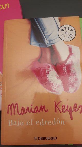 libro Marian keyes