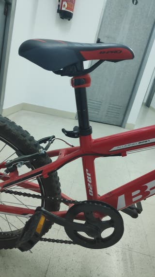 "bicicleta niño 20"""