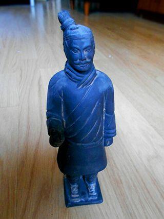 Guerrero de Xian (reproducción)