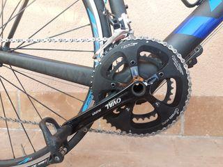 Bicicleta de carretera Fuji Altamira 1.1 carbono