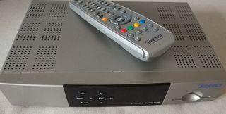 Decodificador Telefónica ADB HDTV 3800