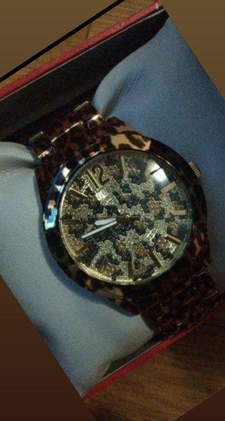 venta de reloj Guess original