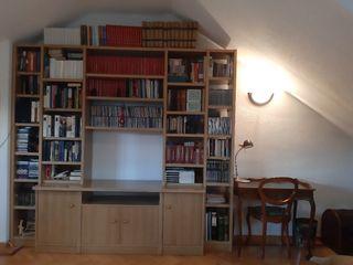 Mueble televisor/estantería