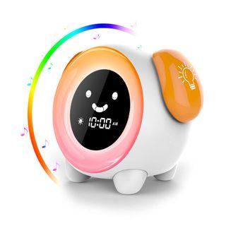 Reloj Despertador Digital Infantil