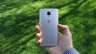 OnePlus 3T 6GB/64GB android 9 y funda