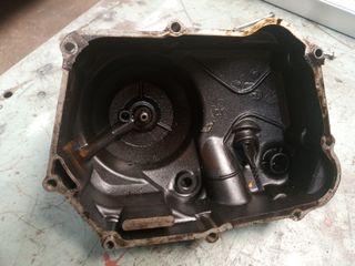 tapa aceite motor pit bike automatico