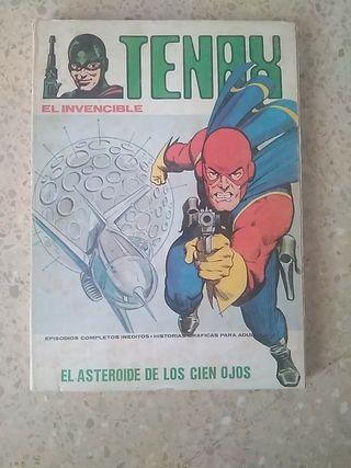 4€, cómics, comic, tebeo tebeos, Marvel, vértice
