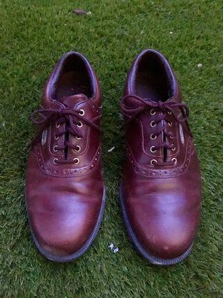 Zapatos de Golf (2 pares)