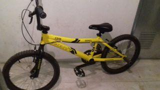 Bicicleta Monty 139