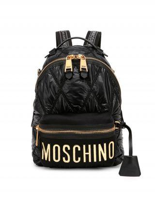 Mochila Moschino Couture nueva