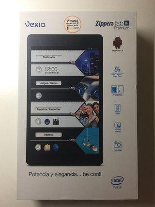 """Tablet Vexia 8"""""""