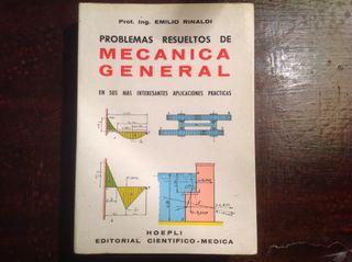 Mecanica general