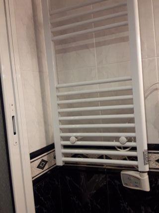 Calentador de toallas