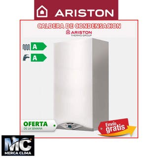 CALDERA ARISTON CARES PREMIUM 24FF EU , de 24 KW