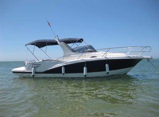 Barco Faetón 29