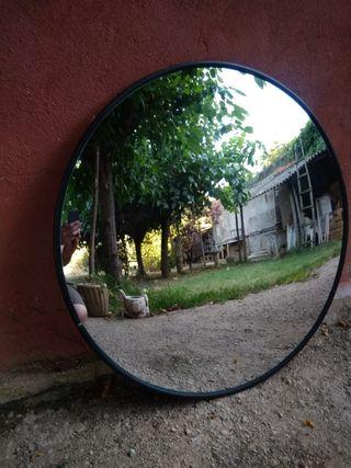 Espejo flexible de vigilancia 80cm (Sgpestante2)