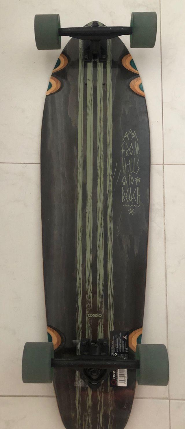 Skate Longboard Oxelo