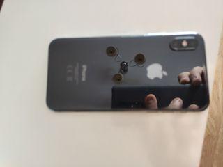 iPhone XS 64g negro