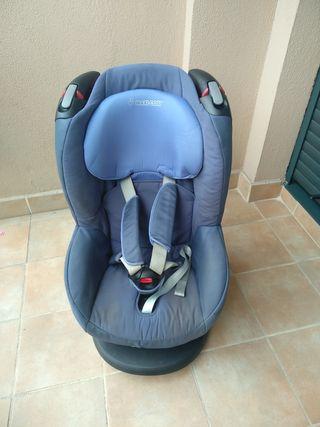 Silla de coche para niños. Grupo 1. Maxi-cosi Tobi