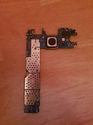 Placa base Samsung Galaxy S6 G920f sin wifi