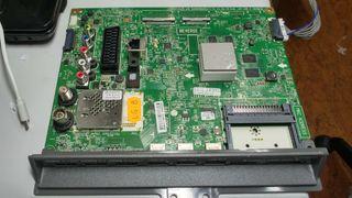 Placa Base Main board Para TV LG 55LB650V