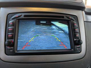 Radio coche Android 9.0 octa Core Mercedes 16 G