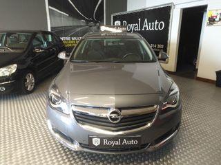 Opel Insignia 1.4 TURBO 2016