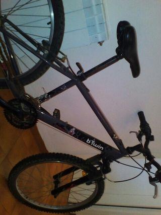bicicleta junior decathlon