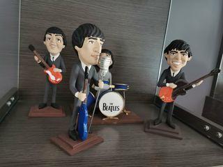 Figuras The Beatles coleccionista