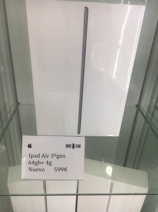 iPad Air 3ra generación