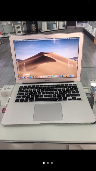MacBook Air 2015 SEMINUEVO IMPECABLE