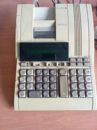 Calculadora de escritorios
