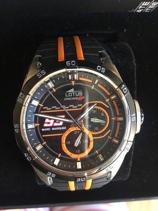 Reloj Lotus marc marquez gp