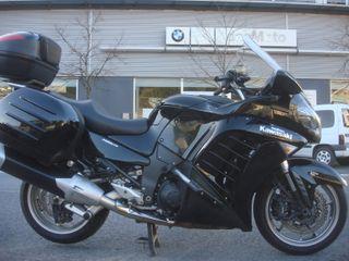 KAWASAKI GTR1400 KTRC+ABS+AKTC/16, 81mil-KM