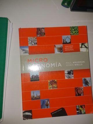Microeconomia Krugman 3 edicion original