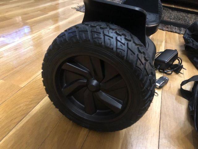Hummer Hoverboard