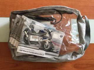 HP Race Calibration Kit 2 s1000rr